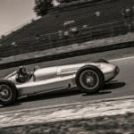 The Art of Vintage Car Racing Photography – Part Two