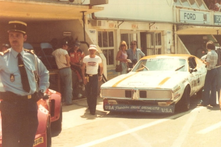 Charger 1976