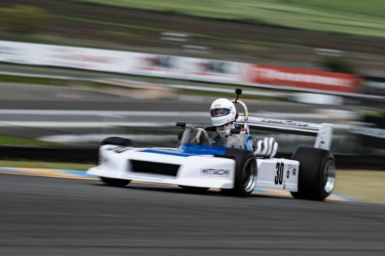 1979 March 79 B Formula Atlantic