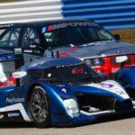 Masters Endurance Legends Starts 2021 at Sebring International Raceway