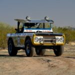 "Parnelli Jones' Legendary ""Big Oly"" Ford Bronco Heading for Auction"