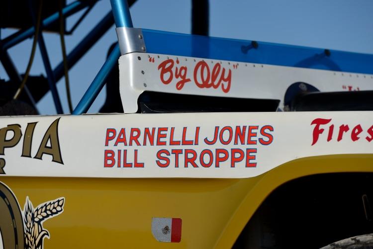 Parnelli Jones Big Oly