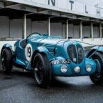 Rare 1936 Delahaye 135 S  Racing Car Offered at Monaco Sale