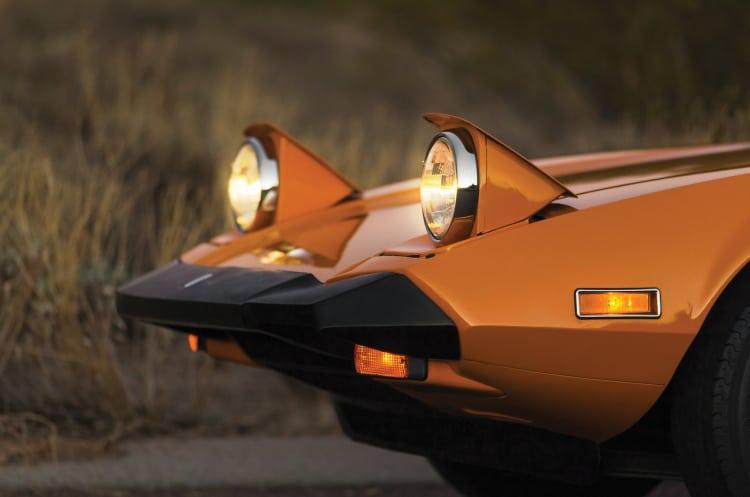bumper of car