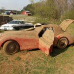 Preservation, Barnfind, or Parts Car?