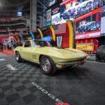 2021 Mecum Glendale Auction Results