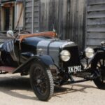 World's Oldest Aston Martin Featuring at Concours of Elegance