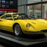 """90 Years of Pininfarina"" Exhibit Debuts at Petersen Automotive Museum"