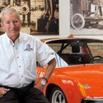Motorsport Legend Hurley Haywood Shares Memories of Racing Career