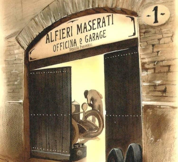 Via Pepoli