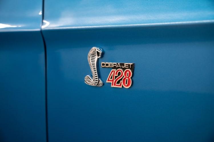 cobra jet 428