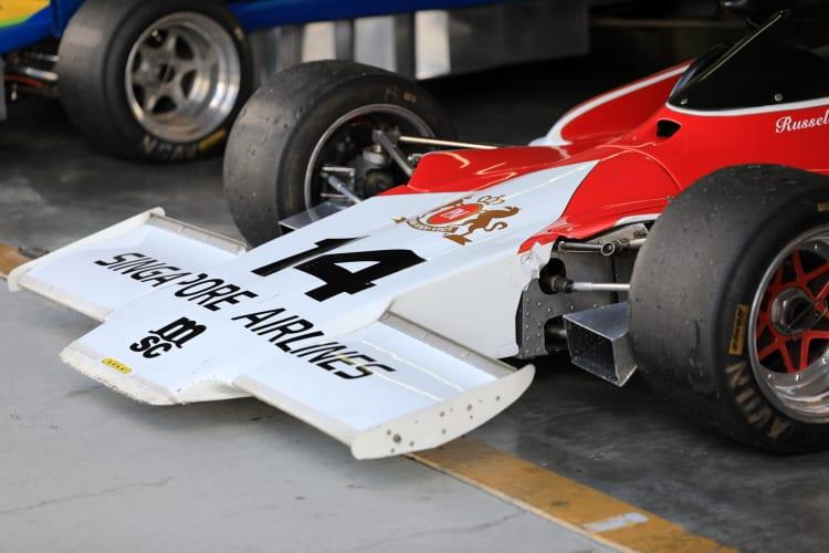 Racing Formula 5000 in  New Zealand