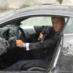 Bond Cars Are Forever