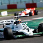 Masters Historic Racing Donington Park 2021