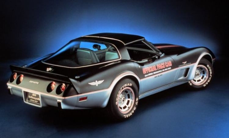 1978 Chevrolet Corvette Indy 500 Pace Car
