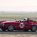 2021 David Love Memorial Vintage Races Photo Gallery