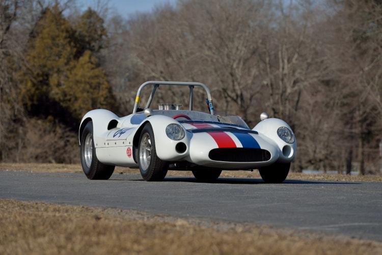 1964 Cooper Monaco Type 61 Sport Racer