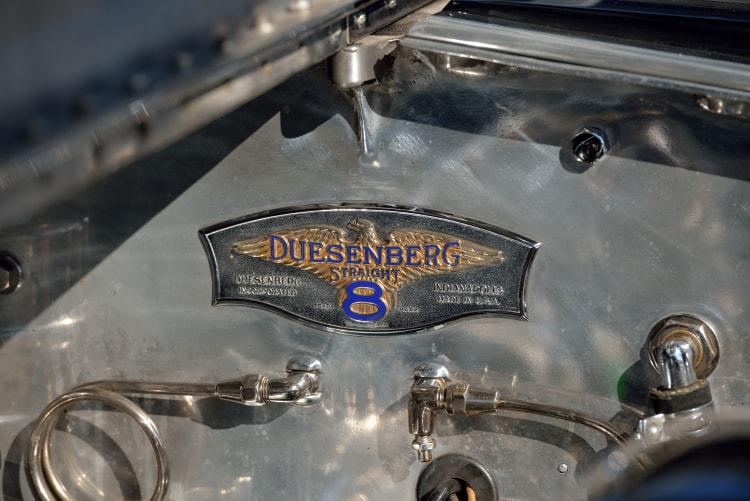 straight 8 engine