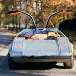 The Strange Tale of the ItalDesign Porsche Tapiro