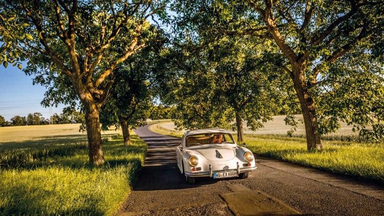 Porsche 356 Miersch