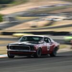 2021 SVRA Sonoma SpeedTour Photo Gallery