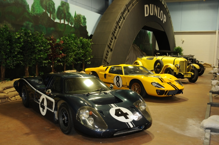 Simeone Collection