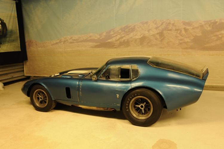 1964 Cobra Daytona