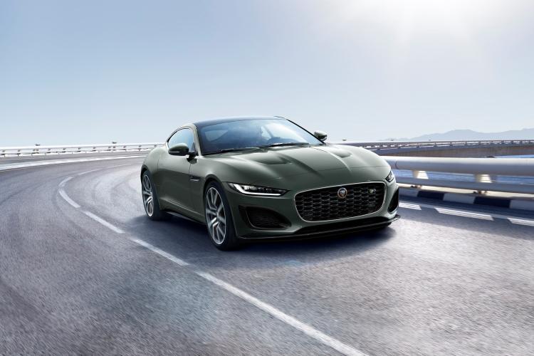 who owns Jaguar