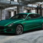 The 10 Best 4 Door Sports Cars That You Can Buy