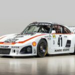 Le Mans-Winning Porsche K3 Headlines Amelia Island Concours d'Elegance 935 Class