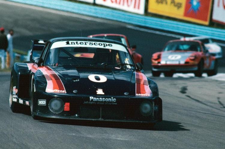 935 at Daytona