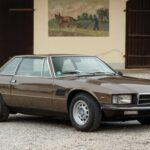 The History of the De Tomaso Longchamp and Maserati Kyalami