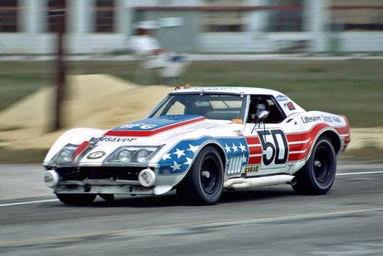 1973 Sebring 12 Hours
