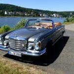 Cruising the River Rhine in Fine Style