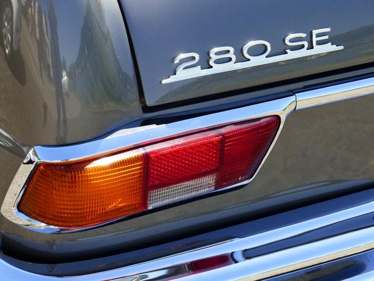 280 SE