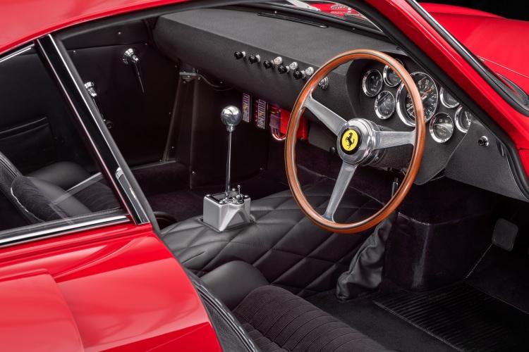 interior of 330 LMB