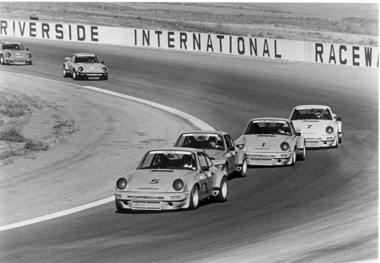 International Race of Champions