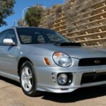 The Subaru WRX: The Bugeye, Blobeye, And Hawkeye