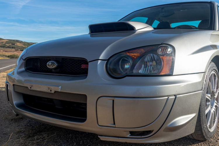 Subaru Blobeye