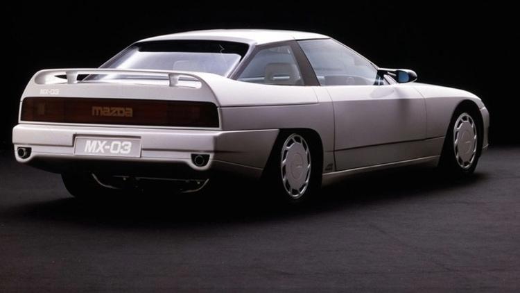 1985 MX-03