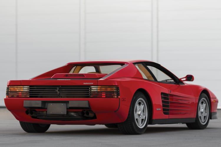 coolest 80s cars