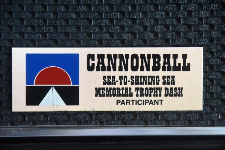 cannonball participant