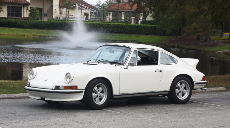 Porsche 1971