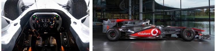 McLaren MP4-25A