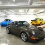 Pfaffenhausen Speed Shop – The RUF Gallery