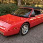 Ferrari Mondial Buyers Guide: Essential Knowledge Before Buying