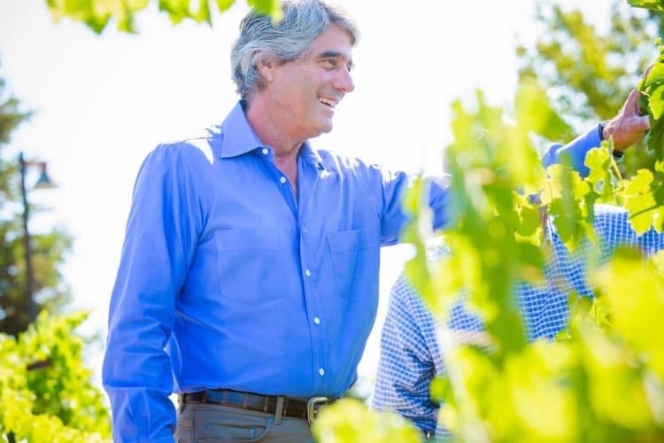 Jeff O Neill winery