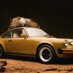 A 911 SC Redesigned: Porsche Partnership with Aimé Leon Dore