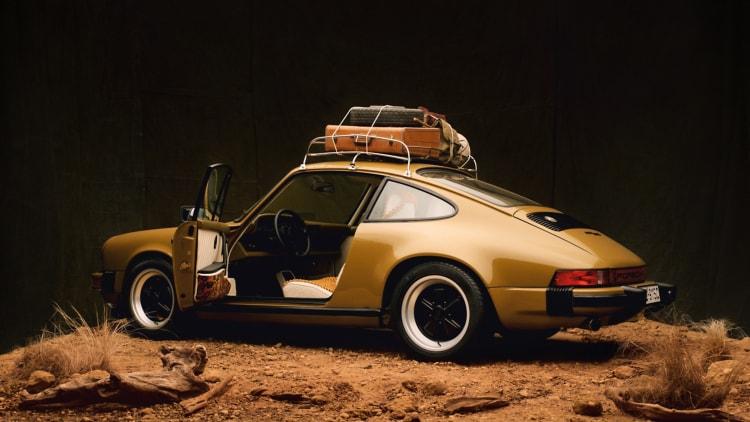 911 Super Carrera