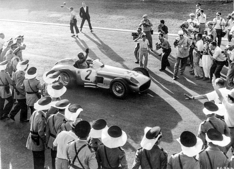 winner of Grand Prix